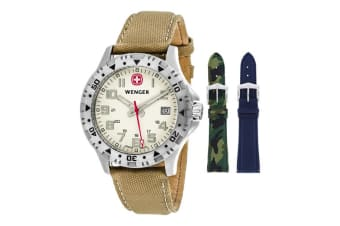 Wenger Men's Commando