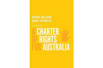 A Charter of Rights for Australia