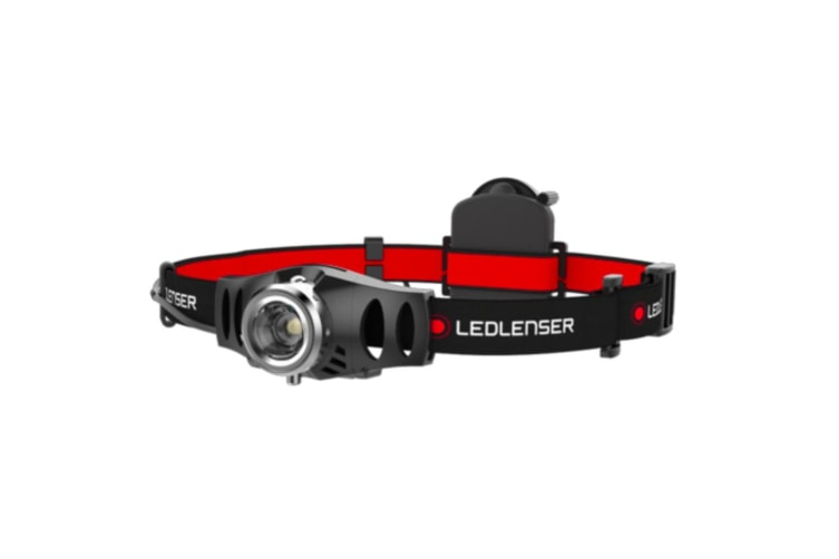 LED LENSER Genuine H3.2 Headlamp 120 Lumens Head Torch Authorised Aussie Seller