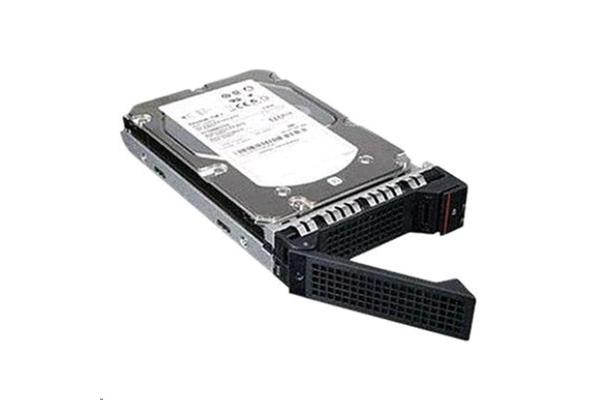 "Lenovo 900 GB 2.5"" Internal Hard Drive - SAS - 10000rpm"