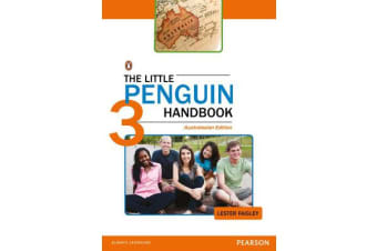 The Little Penguin Handbook - Australasian edition