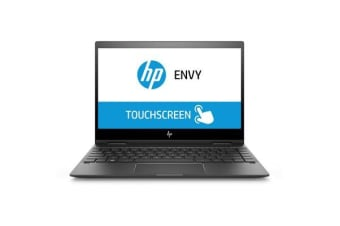"HP Envy x360 13-ag0015AU Convertible Entertaiment Laptop 13.3"" 1080p Touch screen AMD Ryzen 5"
