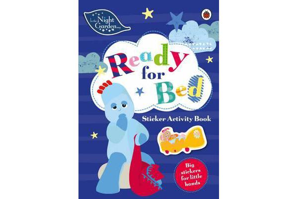 In the Night Garden - Ready For Bed