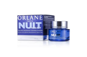 Orlane Extreme Anti-Wrinkle Regenerating Night Care 50ml