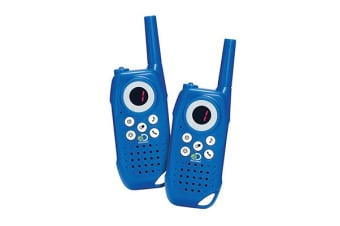 Discovery Kids FM Walkie-Talkies