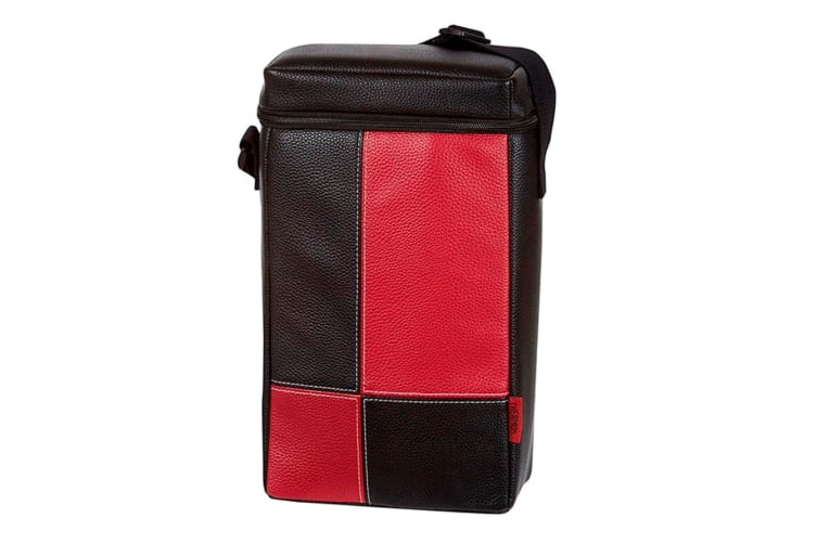 Thermos Insulated Byo Cooler - Red Or Grey-red