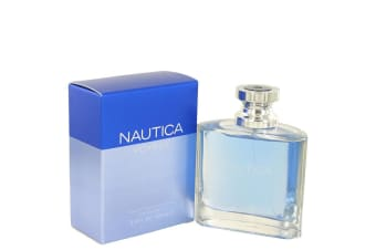 Nautica Nautica Voyage Eau De Toilette Spray 100ml/3.4oz