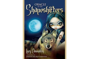 Oracle of the Shapeshifters - Book & Oracle Set