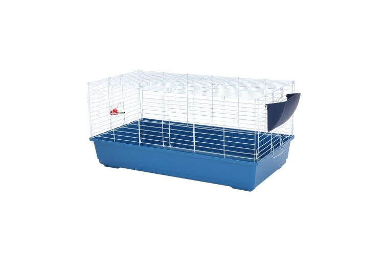 Rabbit Cage Hutch Animal Home Guinea Pigs Pet Pen House