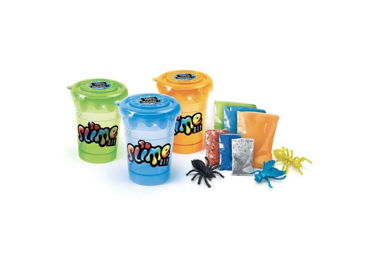 3PK So Slime DIY Slime Shaker