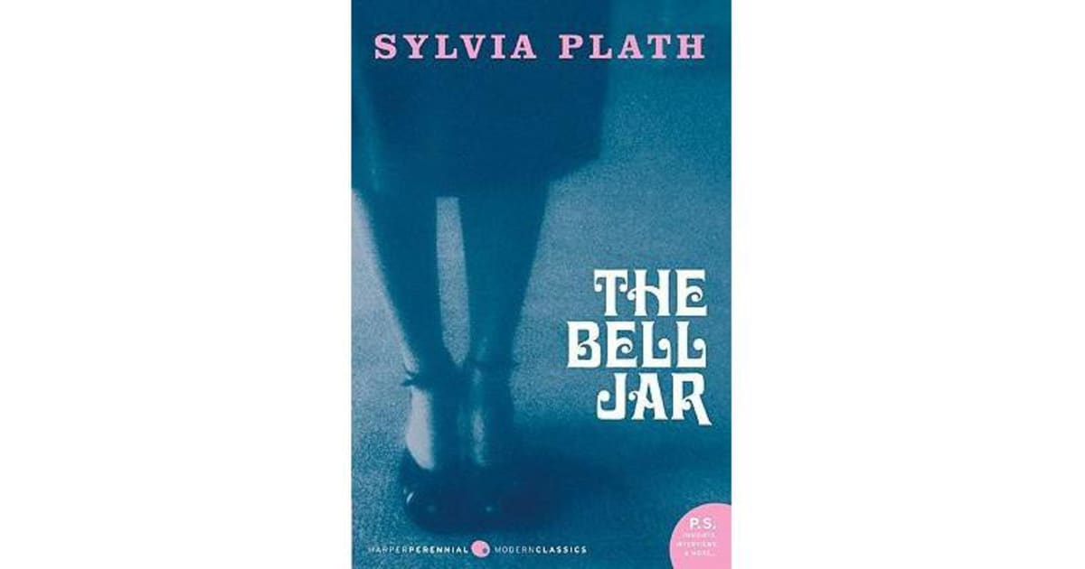 the analysis of the depression of the protagonists in the novel the bell jar by sylvia plath Salvation and rebirth in the catcher in the rye the bell jar, sylvia plath being under the bell jar even at the novel's conclusion 2.