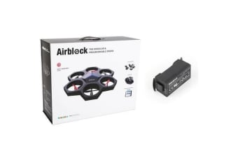 Makeblock Buy 1 of Airblock get 1 of Extra Battery for FREE Fly Longer Deal