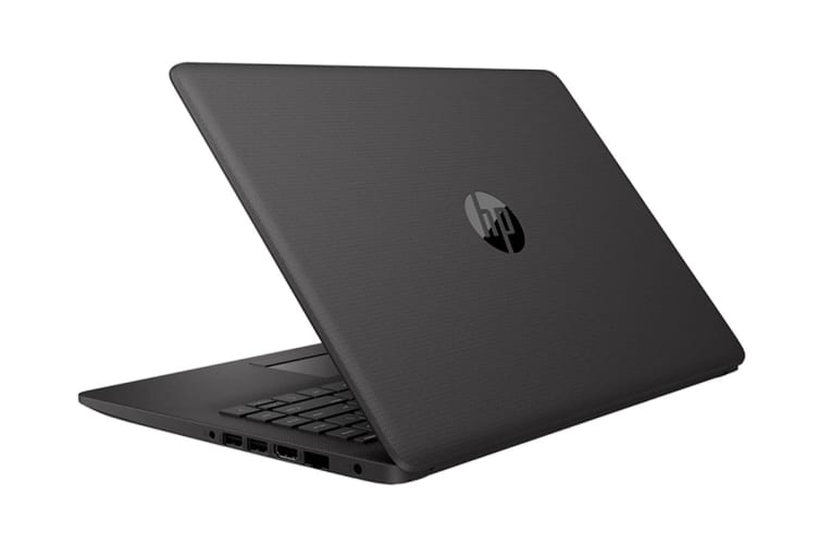 "HP 245 G7 14"" AMD E2-9000e 8GB RAM 1TB HDD Win10 Home Laptop (6VZ52PA)"