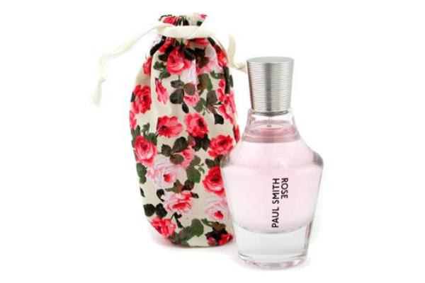 Paul Smith Rose Eau De Parfum Spray (50ml/1.7oz)