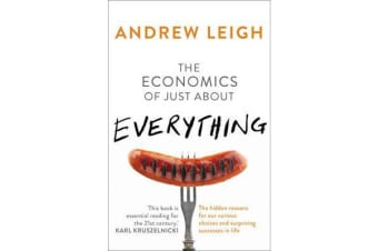 The Economics of Just About Everything - The Hidden Reasons for Our Curious Choices and Surprising Successes