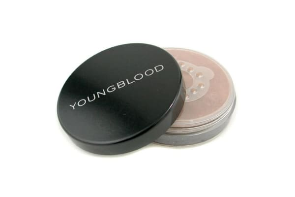 Youngblood Natural Loose Mineral Foundation - Toffee (10g/0.35oz)