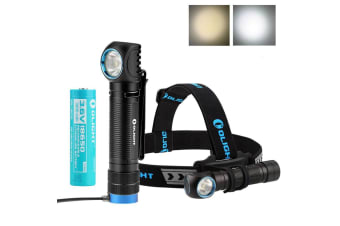 Olight H2r Nova Rechargeable Led Headlamp