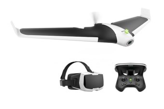 Parrot DISCO FPV Pack with Skycontroller 2 and Parrot Cockpitglasses (PF750061)