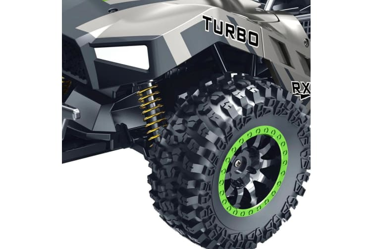 Rusco Racing Pack RC 1:14 Wildcat Buggy RC Car - 2.4GHz