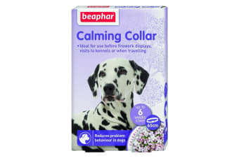Beaphar Calming Collar For Dogs (Assorted Colours) (Assorted)