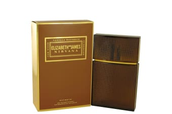 Elizabeth and James Nirvana Bourbon Eau De Parfum Spray 100ml