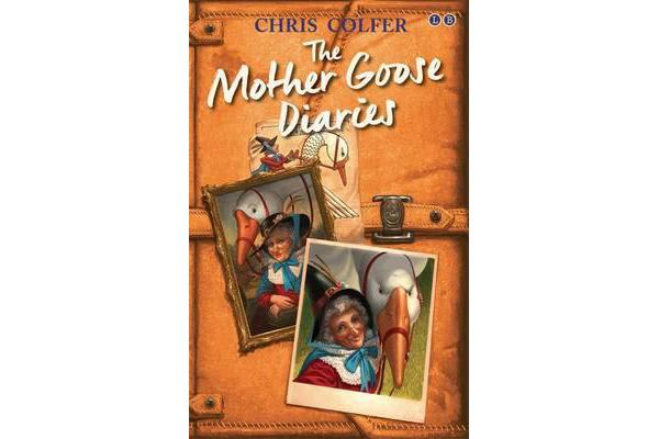 The Land of Stories - The Mother Goose Diaries