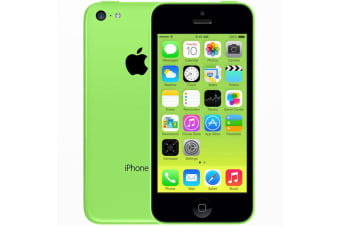 Used as Demo Apple Iphone 5C 16GB Green (Local Warranty, 100% Genuine)
