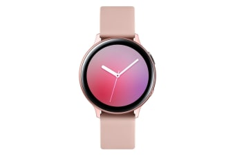 Samsung Galaxy Watch Active 2 SM-R820 44mm Bluetooth - Pink Gold Aluminium