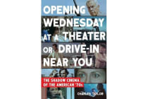 Opening Wednesday at a Theater or Drive-In Near You - The Shadow Cinema of the American '70s