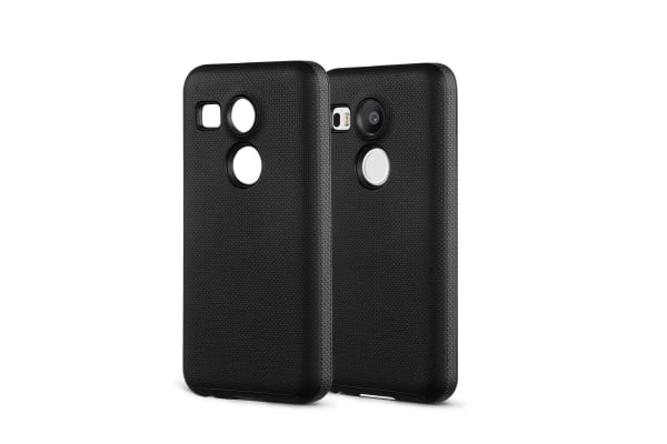 Nexus 5X Slim Cover (Black)