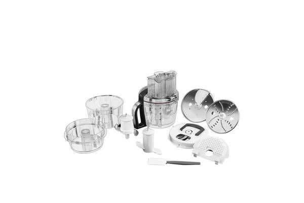 KitchenAid Pro Line Food Processor Frosted Pearl