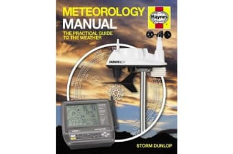 Meteorology Manual - The practical guide to the weather