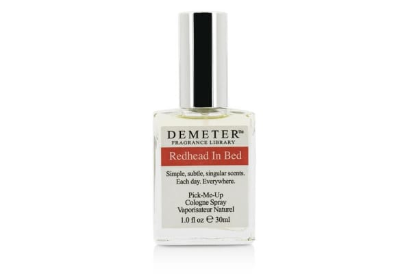 Demeter Redhead In Bed Cologne Spray (30ml/1oz)
