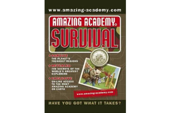 Amazing Academy - Survival