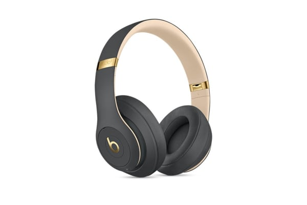 Beats Studio3 Wireless Over-Ear Headphones (Shadow Gray)