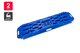 Certa 4WD Recovery Tracks (Blue)