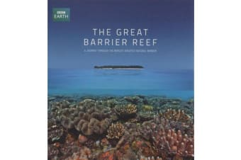 The Great Barrier Reef - A Journey Through the World's Greatest Natural Wonder
