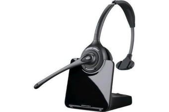Plantronics Voyager CS510 Wireless  Dect Monaural headsets up to 350 feet