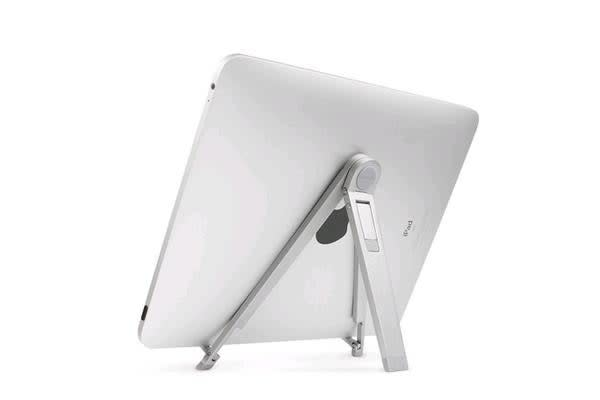 Twelve South Compass 2 iPad Stand - Silver