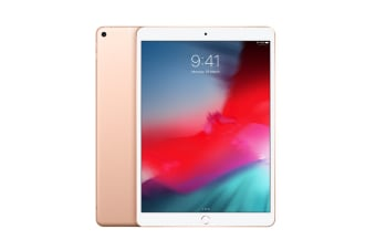 Apple iPad Air 3 (256GB, Cellular, Gold) - AU/NZ Model