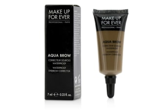 Makeup For Ever Aqua Brow Waterproof Eyebrow Corrector - # 15 (Blond) 7ml/0.23oz