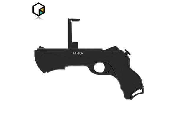 GEEKPLAY AR Gun The Elite III Augmented Reality Toy Pistol-Shaped Bluetooth Game Controller