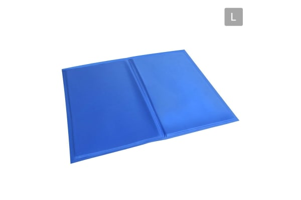 Non Toxic Pet Cooling Mat Large