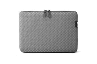 "Booq Notebook Case - Taipan Spacesuit 13"" - Grey"