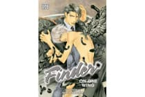 Finder Deluxe Edition: On One Wing - Vol. 3