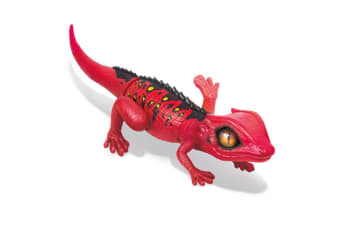 Zuru Robo Alive Robotic Lizard - Red