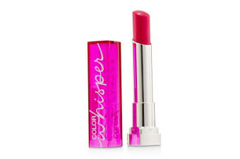 Maybelline Color Whisper Lipstick - # 50 Cherry On Top 3g
