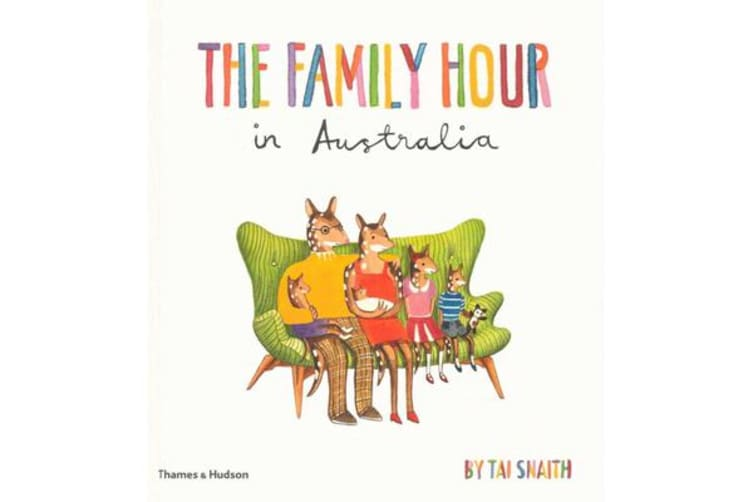 Family Hour in Australia, The