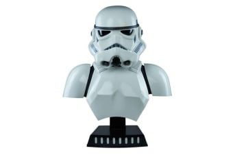 Star Wars Stormtrooper Life Size Bust