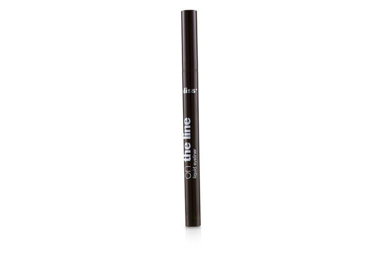 Bliss On The Line Liquid Eyeliner - # Bon-Bon Voyage 0.5ml